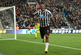 Newcastle United v AFC Bournemouth – Premier League – St James' Park