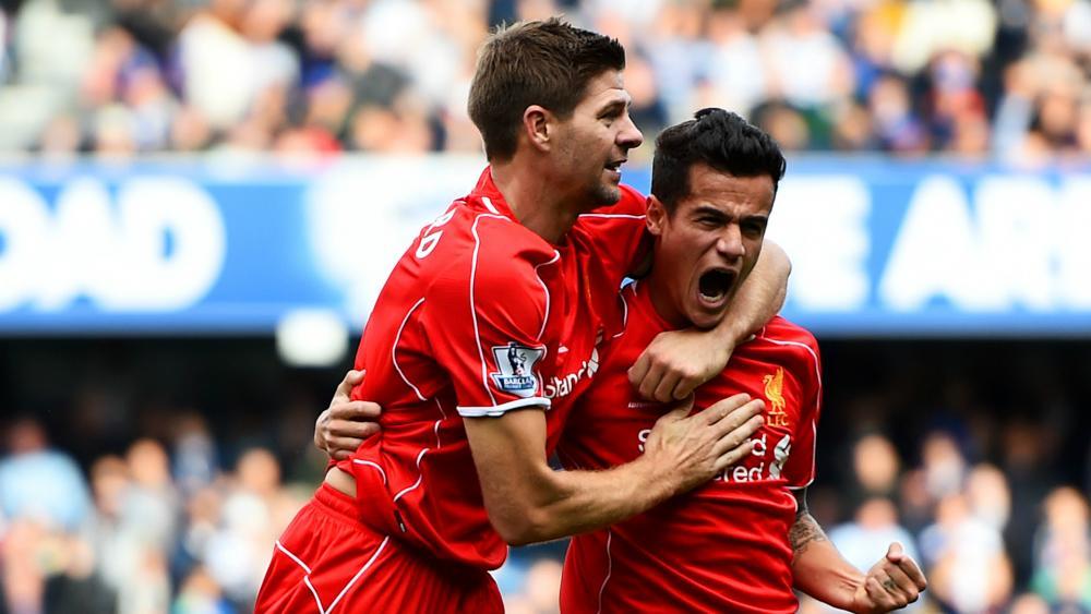 Liverpools possible starting XI next season under Jurgen