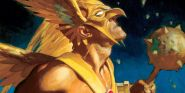 Why It's So Exciting Black Adam Will Celebrate Hawkman's African Origins