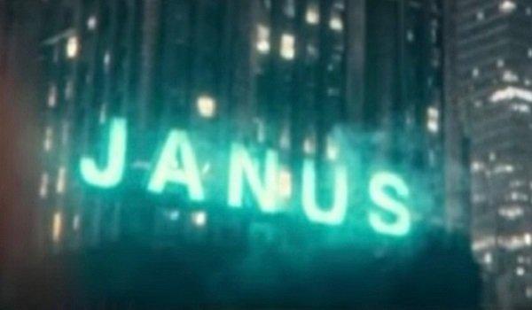 Janus Cosmetics Sign Justice League