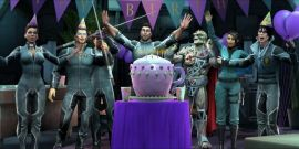 Saints Row Developer Deep Silver Has Been Acquired By THQ Nordic