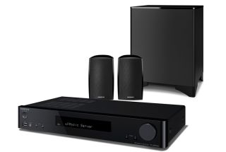 Onkyo unveils LS5200 2 1 home cinema system alongside