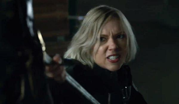 Black Widow Scarlett Johannson Avengers: Infinity War Marvel
