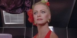 Goldie Hawn Reveals Why She Retired From Acting For 15 Years