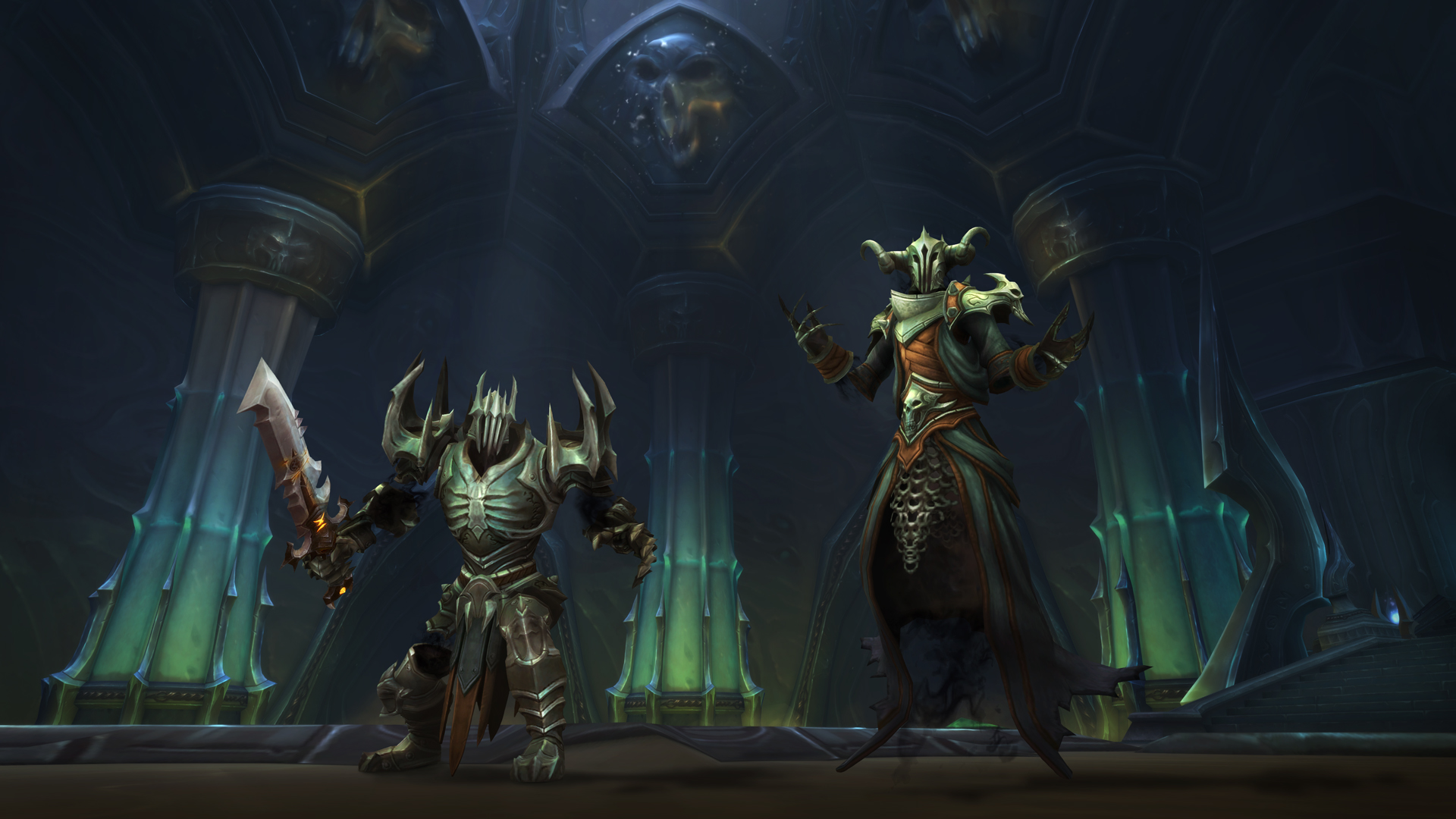 World of Warcraft's roguelike dungeon is being overhauled so that failing to beat it won't ruin your night