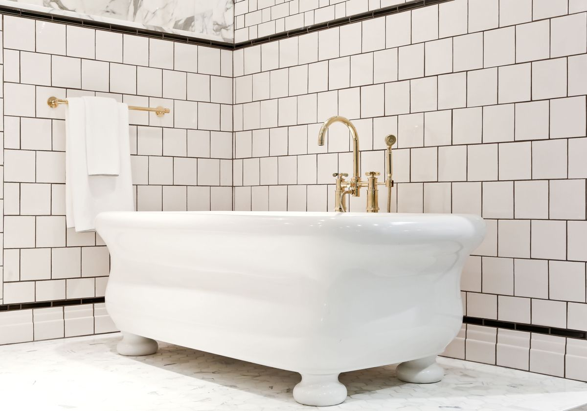 The Best Bathroom Showrooms In The Uk For Bathroom Inspiration Livingetc