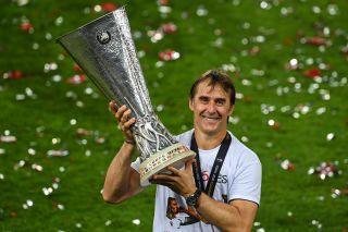 Sevilla v Inter Milan – UEFA Europa League – Final – Stadion Koln