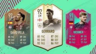 Fifa 19 Fut Birthday What Are The Best Cards And How Can