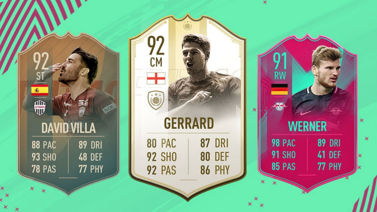 Fifa 19 Squad Battles Rewards fifa 19 fut birthday: what are the best cards and how can