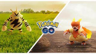 Pokemon Go November Community Days
