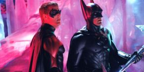Batman Video Imagines Batman & Robin As Directed By Tim Burton, And It's Actually Great