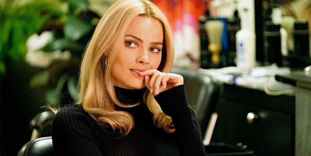 Margot Robbie Reveals How She Felt About Brad Pitt's SAG Joke About Tarantino And Her Feet - CINEMABLEND