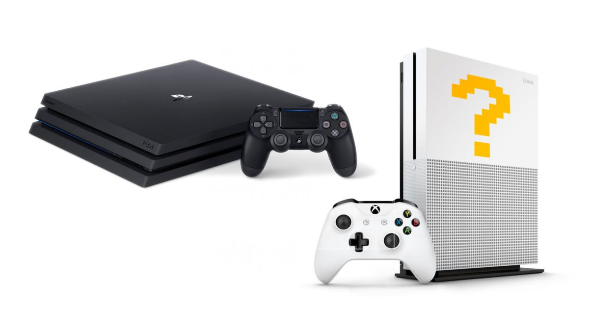 What's the difference between PS4 Pro and Xbox One Scorpio: all your questions answered