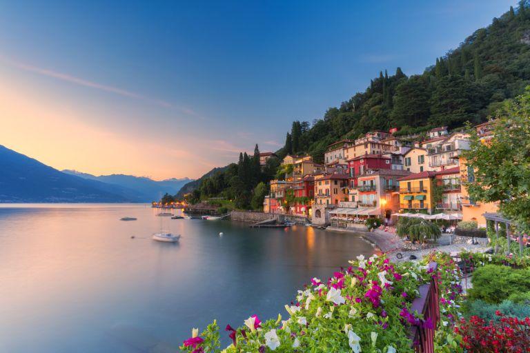Riviera Travel, Italy