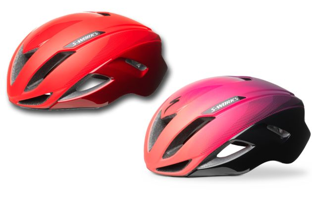 6152bc934d0 First look: brand new Specialized S-Works 7 shoes and Evade 2 helmet ...