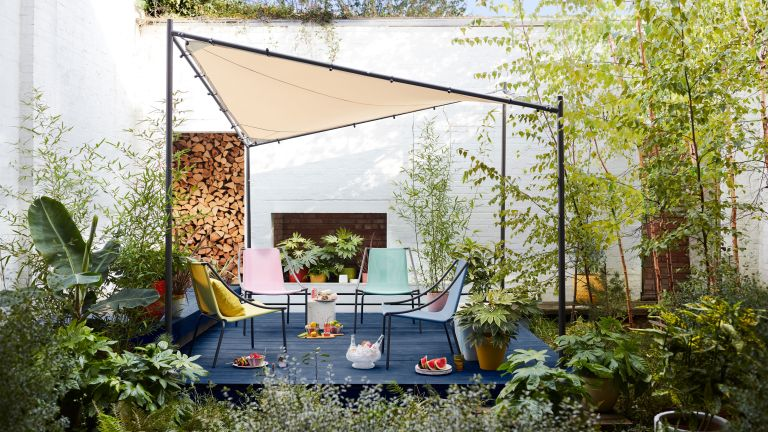 Roost first episode - outdoor space ideas - Dobbies