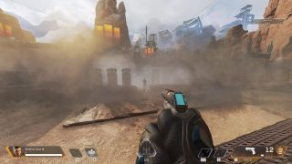 Apex Legends' broken smokescreen