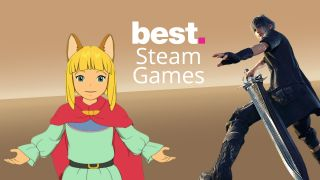 The best Steam games