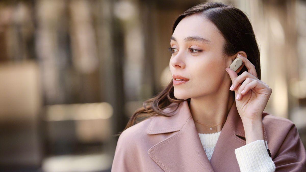 Sony WF-1000XM4 : les nouveaux écouteurs sans fil premium dévoilent leur design et leur date de sortie potentielle