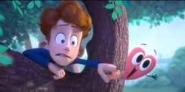 Watch This Wonderful Animated Short Film About Two Boys Falling In Love