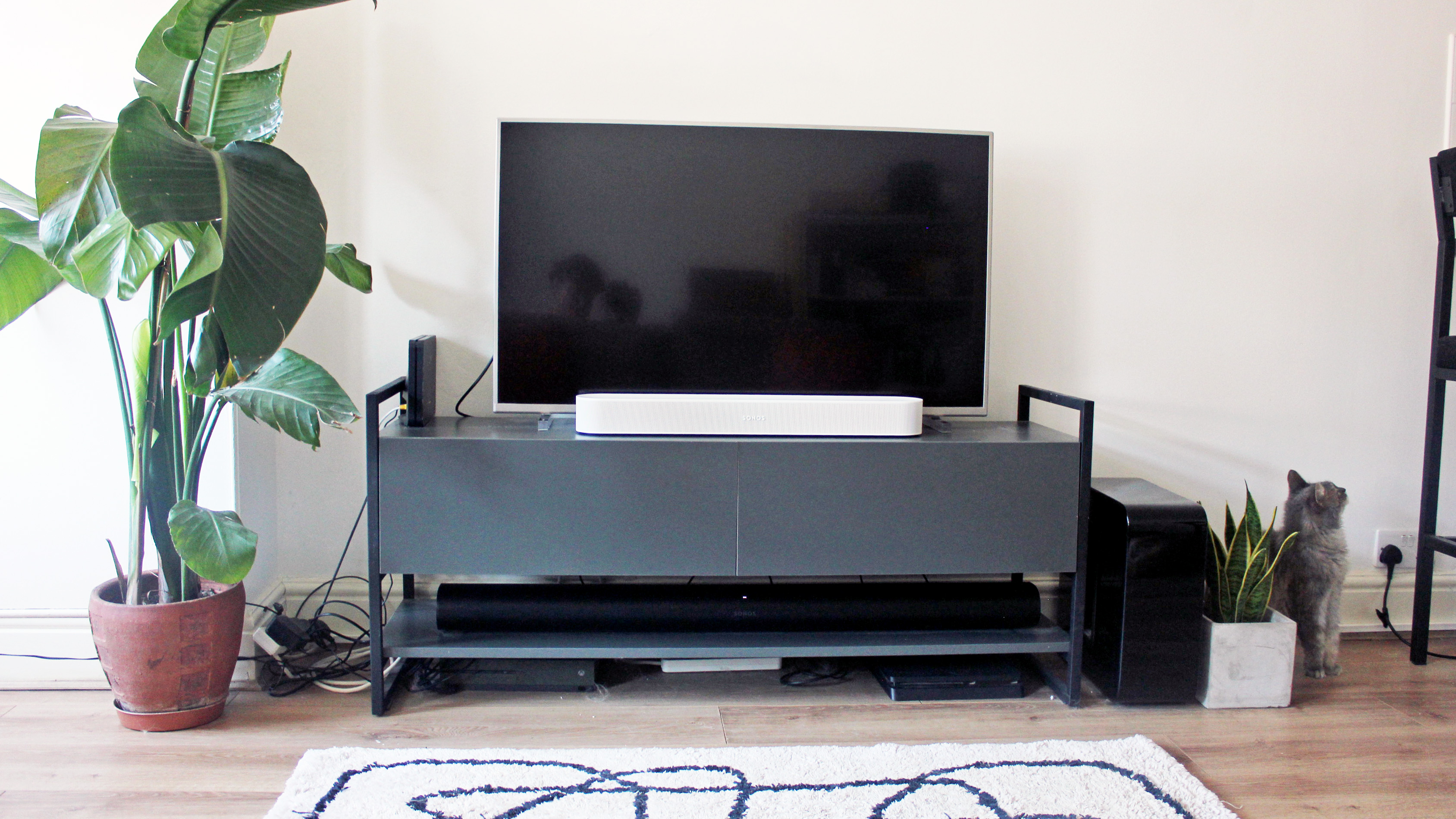 sonos beam gen 2 soundbar