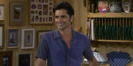How John Stamos Really Feels About The Olsen Twins Not Coming Back For Fuller House's Final Season
