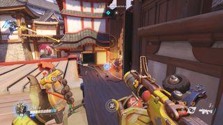 Blizzard Activision FPS PS4 Xbox One Shooter Beta Evil Minds That Plot Destruction