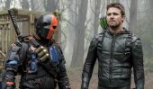 Deathstroke Is Returning For Arrow Season 6, And That's Not All