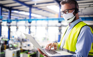 Zyter Introduces Smart Factories IoT Solution