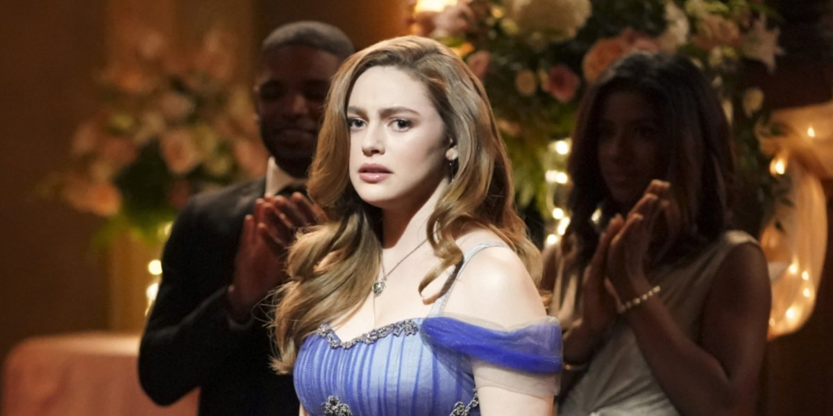 Is Legacies Giving Hope More Than One New Love Interest In Season 2?