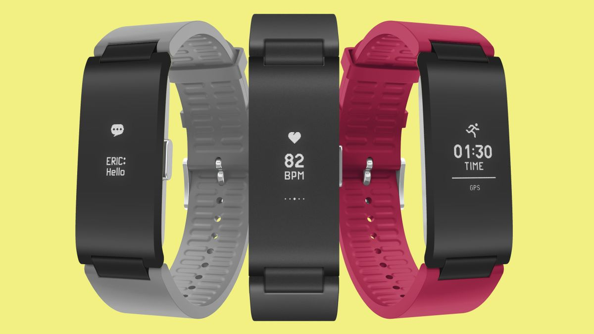 Withings Pulse HR is the firm's first dedicated fitness tracker