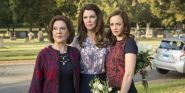 One Gilmore Girls Producer Is Suing Over Lost Profits