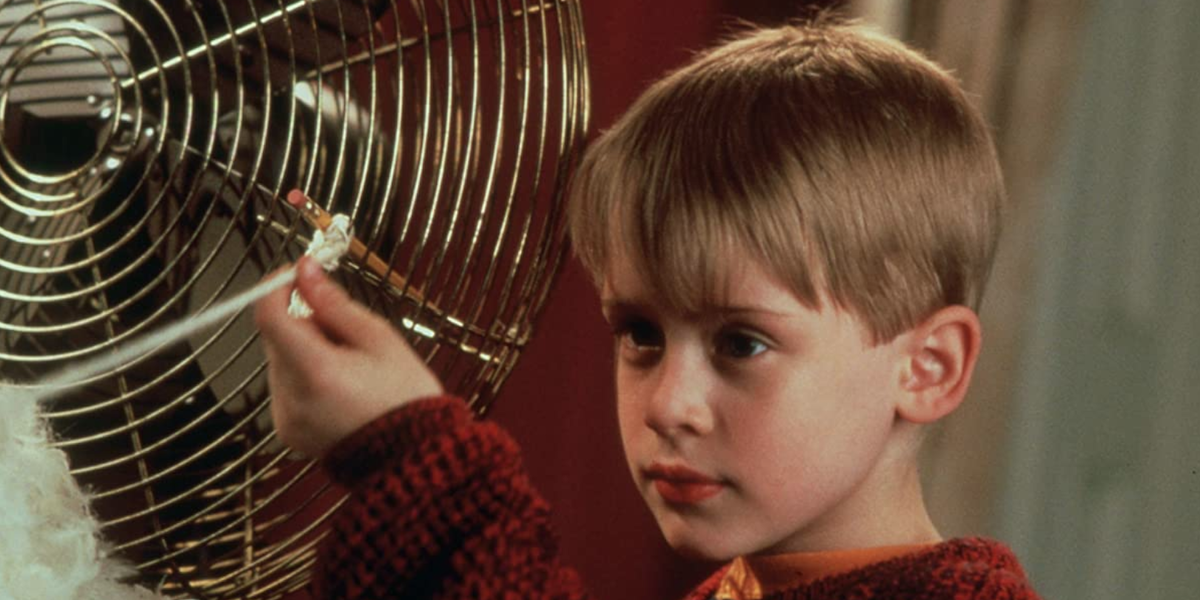 Home Alone's Director Has