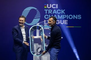 The UCI announces its Track Champions League