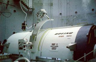 space history, NASA