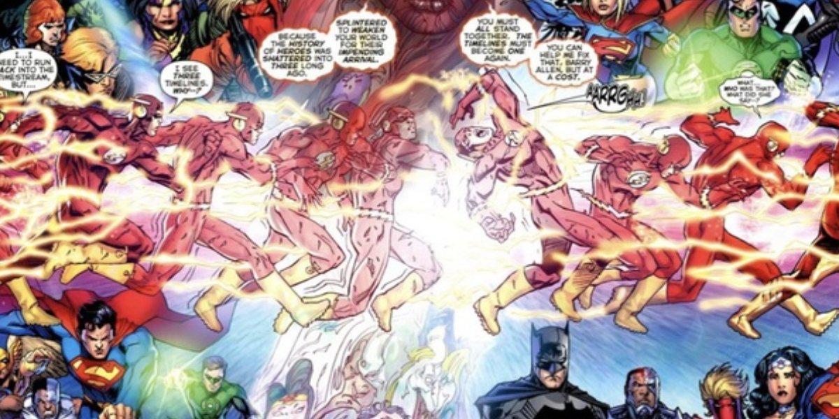DC Comics' Flashpoint