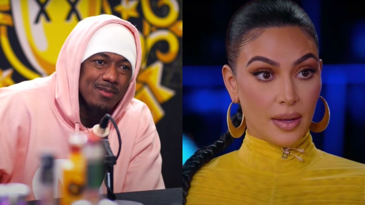 Nick Cannon Recalls Kim Kardashian's Infamous Sex Tape And What Really Happened Between The Two Stars