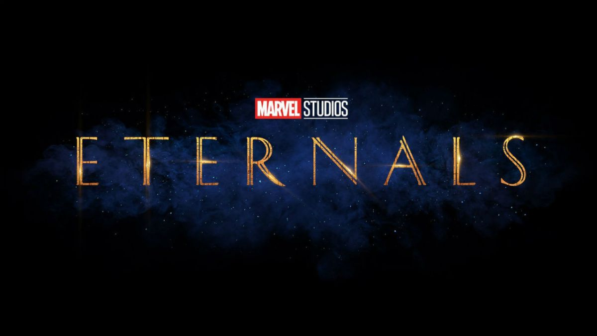 Marvel officially announces The Eternals at San Diego Comic Con, and the cast is enormous