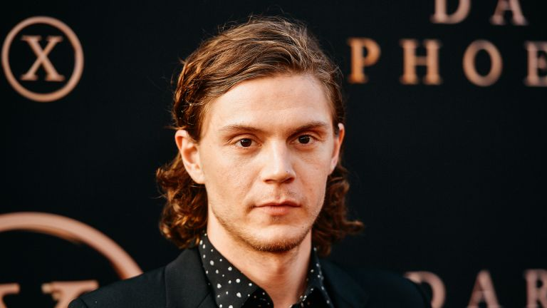 """Evan Peters attends the premiere of 20th Century Fox's """"Dark Phoenix"""" at TCL Chinese Theatre on June 04, 2019 in Hollywood, California"""