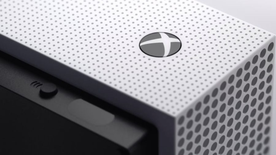 Rumor: Microsoft is preparing a disc-free Xbox One for 2019