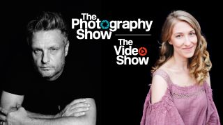 The Photography Show 2021 Super Stage speakers