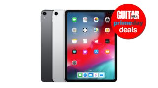 Amazon Prime Day iPad deals
