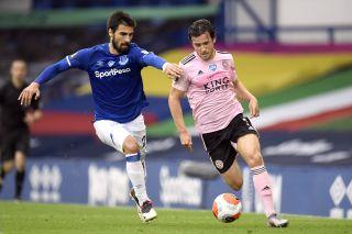 Everton v Leicester City – Premier League – Goodison Park