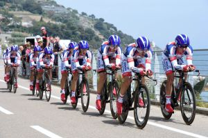 Androni Giocattoli team faces suspension after second positive test