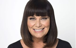 Dawn French: I'd never close the door on French and Saunders