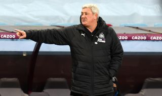 Aston Villa v Newcastle United – Premier League – Villa Park