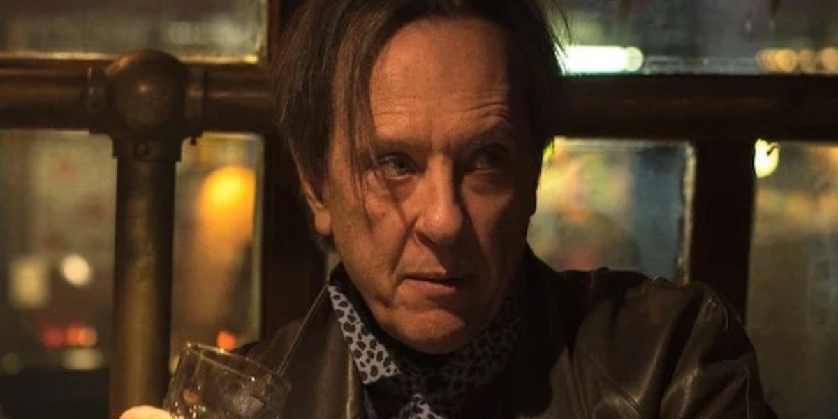 Richard E Grant in Can You Ever Forgive Me?
