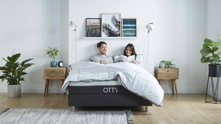 OTTY mattress discount codes and deals