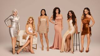 How to watch Real Housewives of New Jersey season 11 online