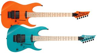 Ibanez Genesis Collection RG565